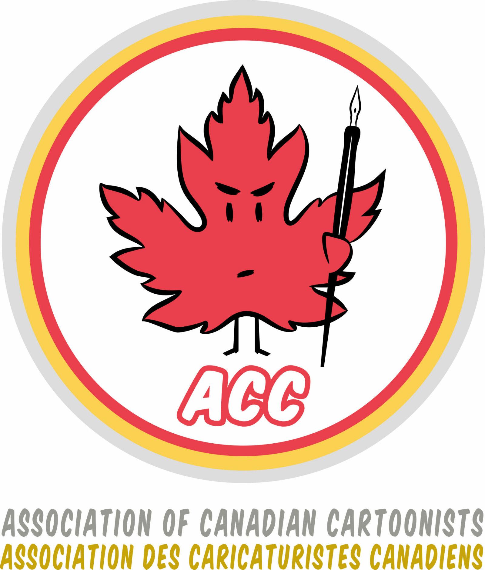 Association des caricaturistes canadiens